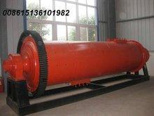 Coal grinding mill