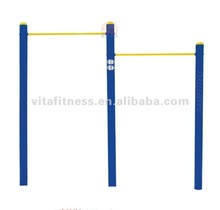 profissional desigual barras de ginástica
