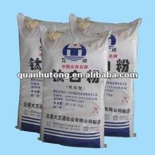BA101 titanium dioxide chemicals