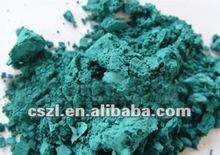 Ceramic Pigment Green