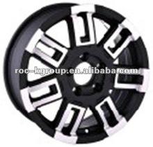 "4X4 SUV replica car alloy wheels 18""/19"""