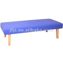COMFY wooden stationary massage table