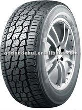 Low Profile SUV Mechelin Formula Tyre