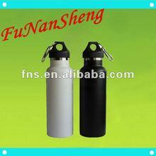 2012 HOT SELLING 600ml stainless steel vacuum sport bottle