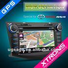 PF71RVT:Car DVD Player car audio perfect fit Toyota RAV4