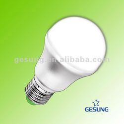 Brightness LED lampada with E27 led lamp 9W
