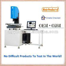 2D Gas Cylinder Testing Machine YF-1510