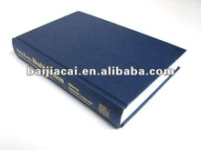 Christian book printing service