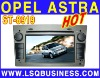 LSQ Star Cheap Car radio opel astra (2004-2009)