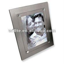 fashion desgin acrylic 4x6 picture frames