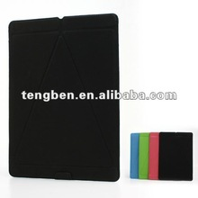 for iPad security case with stand function