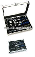 aluminum hand tool cases,tools display case