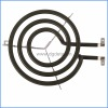 Coil Tube Heating Element