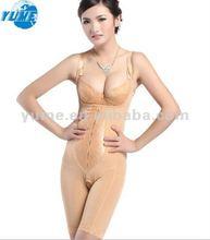 Las mujeres ardyss modeladora del cuerpo, todo el cuerpo talladora abdomen más delgado, sin costura forma de desgaste y corsets bustiers body adelgazar