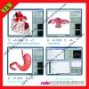 3D-CELL human-body analyzer machine