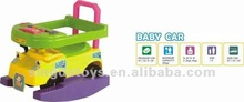 2012 New Design Lovely And Beauty Baby Walker
