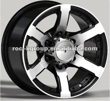 """15""""/16"""" Aluminum car wheel 5X114.3 4X4 SUV"""
