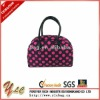 2012 HOT SALE PVC bolsos with well-sewn(H-0713)