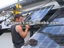 100% solar air conditioner300W