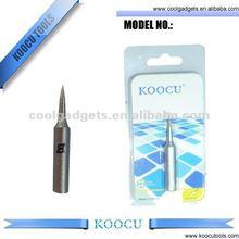 Koocu High-quality Silver Soldering Iron Tips