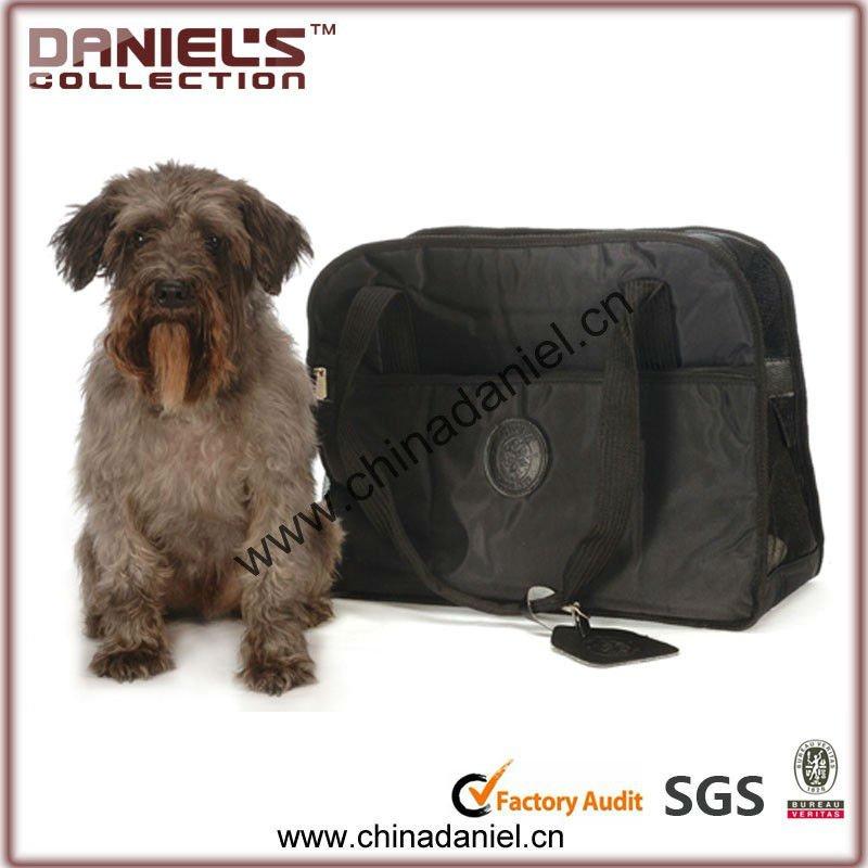 wholesale fashion classic vintage handbag pet carrier dog