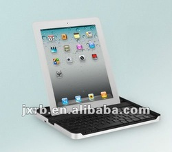 Hot sales stand 360 rotation leather covers for ipad 2