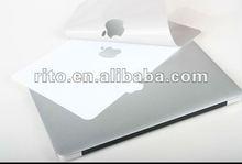 Mac Guard Protect Skin Sticker for New Macbook Pro 13.3 inch Retina Display