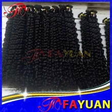 New Coming!!! Natural Color Dye Free Raw 100% Virgin Burmese Hair Weave Deep Curly