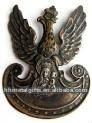 2012 Custom Metal Pin Badge Manufacturer