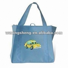 2013 free sample high quality promotion non woven shopping bag polyvinyl acetate adhesive for non woven bag