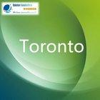 LCL Sea Freight to Toronto