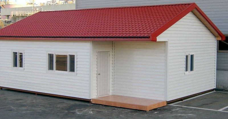 Casas prefabricadas baratas view casas prefabricadas for Casas de jardin de madera baratas