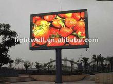 alibaba cn rich color taiwang chip 10,p16,p20 led display board flash