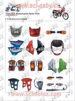 CT100/BAJAJ OTHER motorcycle parts rear light