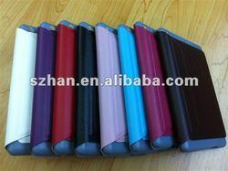 New 3 Fold Stand Magnetic Smart Wake/Sleep PU Leather Case Cover For Ipad mini