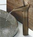 2014 venda quente- de boa qualidade bronze pia da cozinha torneiras