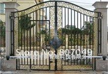 Swing gate operator, automatic door opener