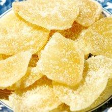 crystallized ginger slice china
