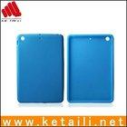 For silicone mini ipad case (blank design)