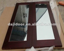 Glass Bedroom Wardrobe Sliding Doors Design DJ-S5200-1