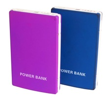 2012 Newest! 10000mAh mobile phone, portable power bank charger for all 5V digital devices mp3/mp4 smartphone