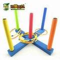 Carnaval atacado anel lance brinquedo/lance do jogo