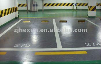 Dust Resistant and Antiskid Epoxy Resin Concret Floor Paint