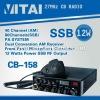 Mobile SSB CB Radio 27MHz CB-158