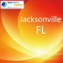 Shenzhen Shipping Services to Jacksonville