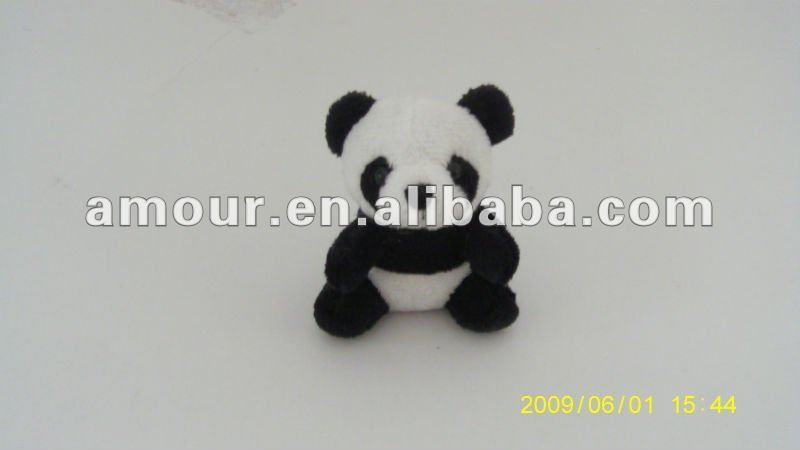 Pandas Dibujos Animados Tiernos