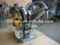 Tdp-4 laboratory tablet press