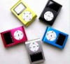 2012 hotest fashionable clip mp3 player with screen