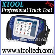 ps2 truck pro & PS2 HEAVY DUTY universal truck diagnostic tool & Wireless bluetooth