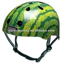 kids tape-on helmet,children bike helmet,children bicycle helmet